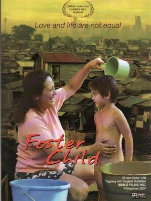 Воспитанник / Foster Child. 2007.