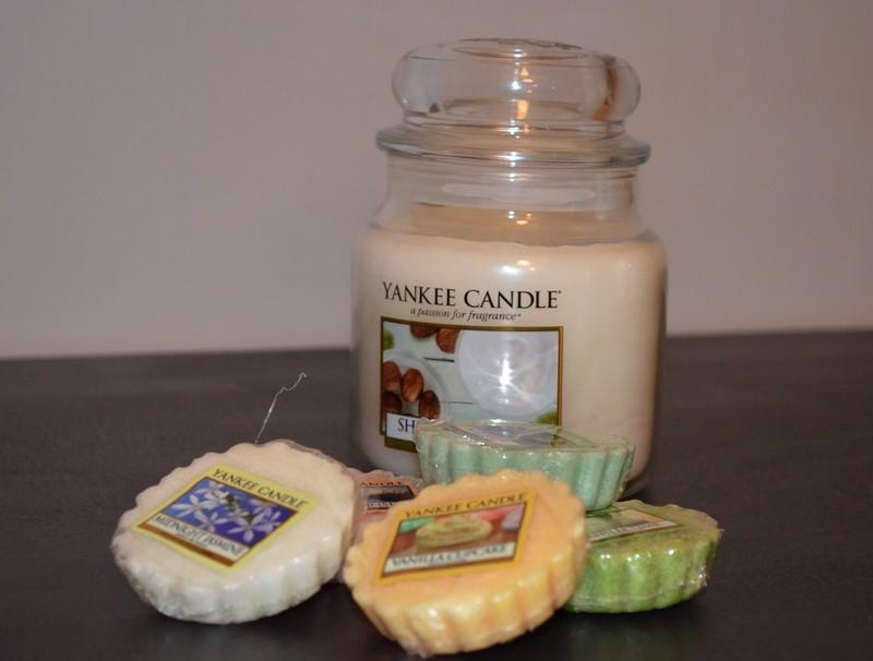 Yankee candle, WeCandle