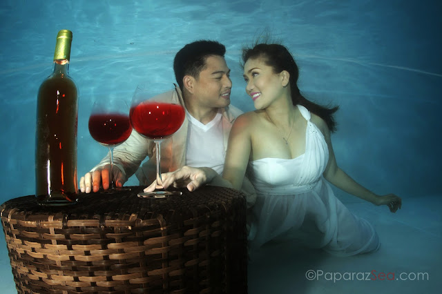 Wedding Photography by Jun V Lao