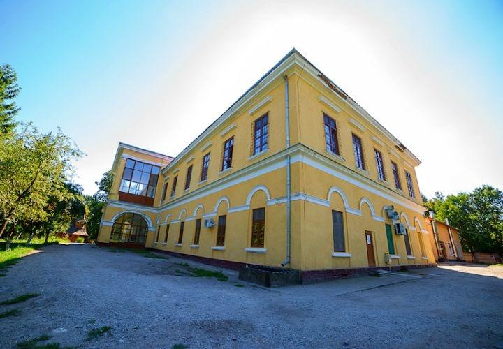 Spitalul de psihiatrie, Mocrea