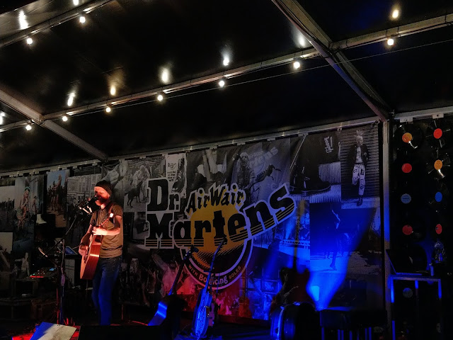 Henry No Hurry, OFF Festival 2018