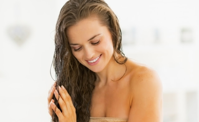 Women Hair Care Mistakes