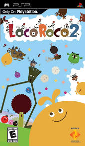 Free Download Games loco roco PPSSPP ISO Untuk Komputer Full Version ZGASPC