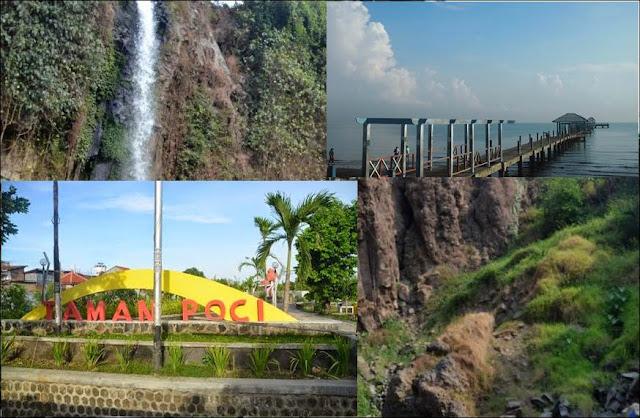 Berwisata dan Memesan Hotel di Tegal via Online