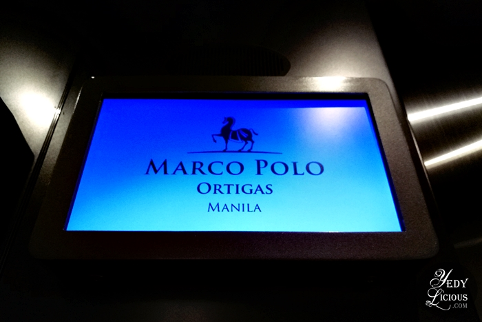 Restaurants and Dining Options at Marco Polo Ortigas Manila, Connect Lounge, Lung Hin Chinese Restaurant, VU's Sky bar and Lounge, Cucina Buffet, Cafe Pronto Review Staycation at Marco Polo Ortigas Manila Blog Review Staycation and Restaurants at Marco Polo Hotel Manila in the Philippines, Best Hotels in Manila, Where to Stay in Manila, Best and Top Five Star Hotel in Manila Philippines Review, Marco Polo Ortigas Manila Cebu, Top Best Hotel Reviews Manila YedyLicious Manila Food Blog Yedy Calaguas