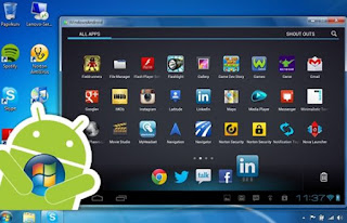 Step  to Run Android Apps on PC/Windows/Mac Computer