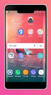 تحويل هاتف الأندرويد Android إلى آيفون إكس IPhone X