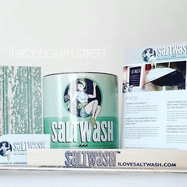 DIY beachy furniture, coastal furniture, saltwash furniture, salt washed painted furniture, diy salt wash projects