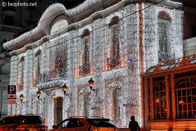 ресторан пушкин москва