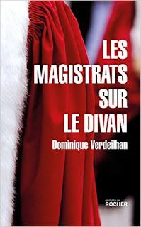 Les Magistrats Sur Le Divan de Dominique Verdeilhan PDF