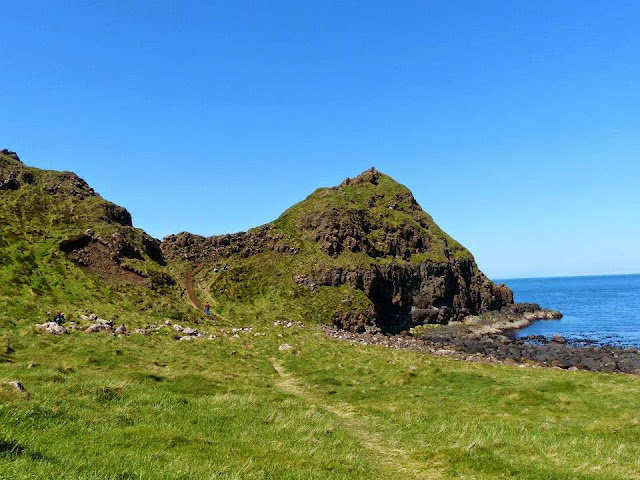 La Chaussée des Géants Irlande du Nord