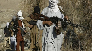 Taliban storm security posts in west Afghanistan, kill 21