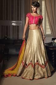 latest Indian lengha choli