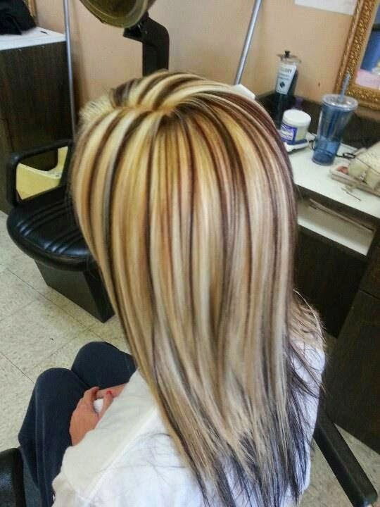 Ombre Hair styles for Women