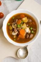 (Zupa gulaszowa