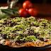 Villa Roma tem pizzas finíssimas para comer com as mãos