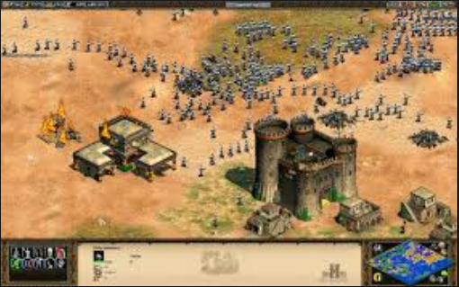 age of empires free download full version for windows 10