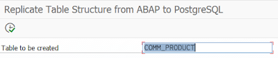 ABAP Development, PostgreSQL, ABAP Database