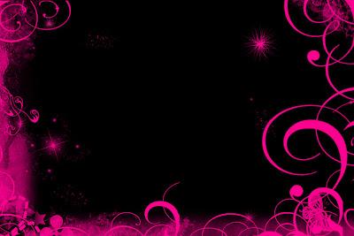 black wallpaper: Pink And Black Wallpaper Free Black ...