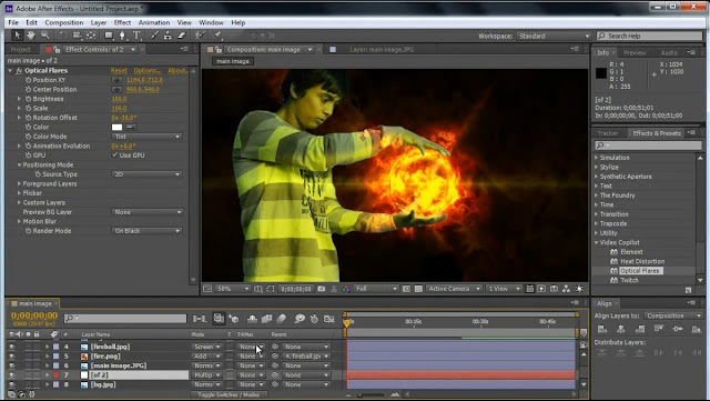 Adobe After Effect CC 2017 Full Version ~ Akhsan07.blogspot.com | Tempat Gratis Download ...
