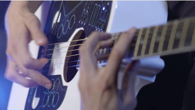kablosuz MIDI Controller