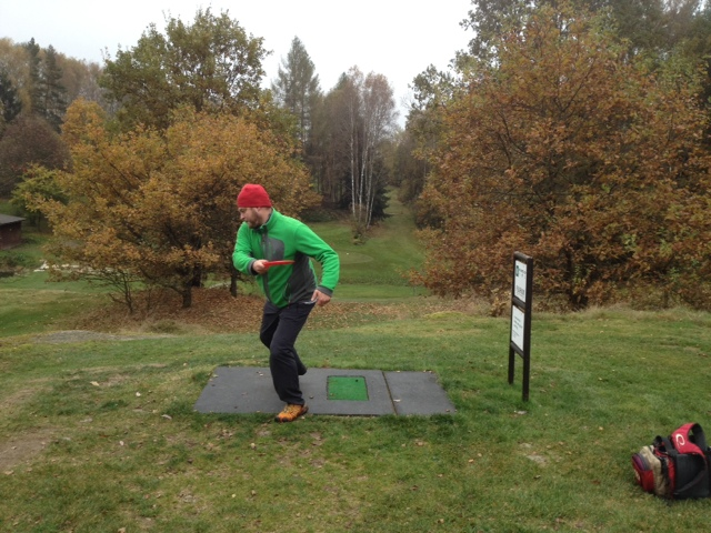 Disc Golf Herrensee 2