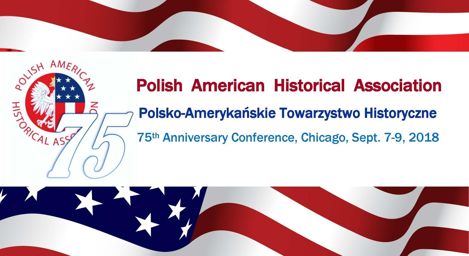 the association is planning a three day event to take place at loyola university in chicago the director of the polish studies