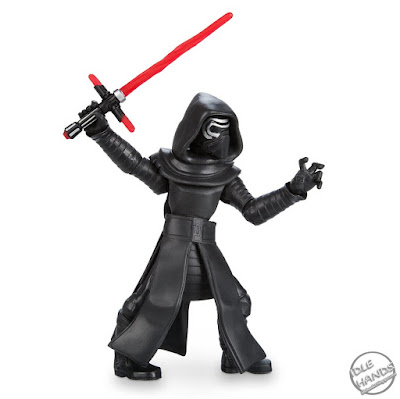 Disney Toybox Action Figures Star Wars Series