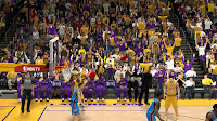 Better Lighting Mod for NBA 2K13 PC