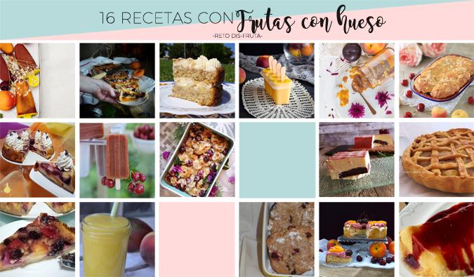 RECETARIO-DULCE-RECETAS-FRUTAS-HUESO-VERANO-MELOCOTON-CIRUELAS-ALBARICOQUES-CEREZAS