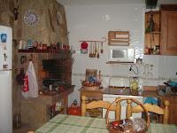 casa en venta calle jerica almazora cocina3