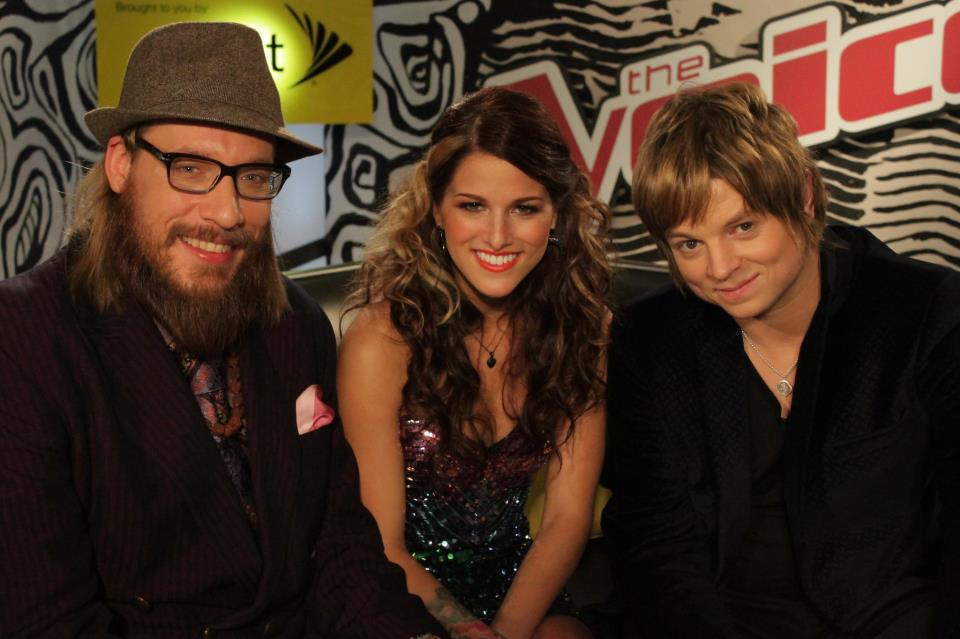 The Voice Top 3, The Voice Final 3
