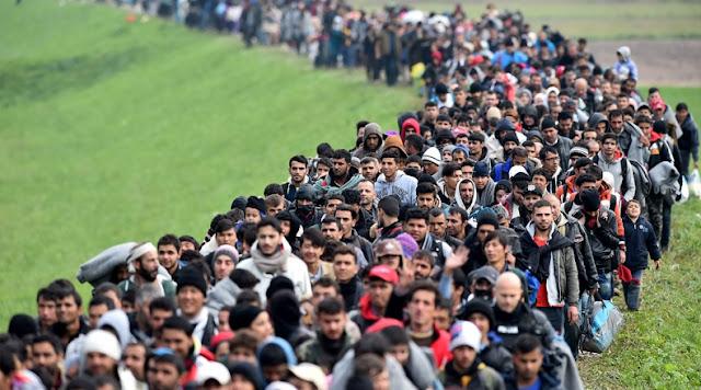 ناشيونال إنترست: اللاجئون السوريون لن يعودوا لبلادهم قبل 20 عاماً