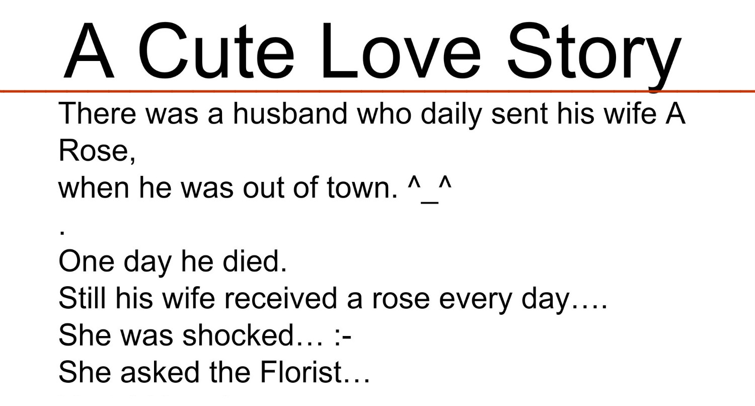 Love Story Quotes Simple Beautiful Quotes A Cute Love Story