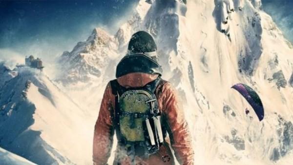A Ubisoft confirmou a data para a estreia de Steep, o jogo que pode por em moda os games de esporte de risco, com um trailer publicado durante a Gamescom.