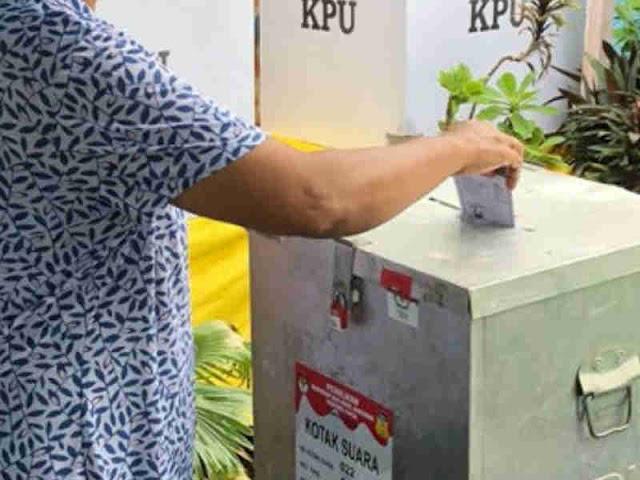 Mathias Alubwaman Ajak Semua Pihak Dukung Integritas Pemilu di Kepulauan Tanimbar