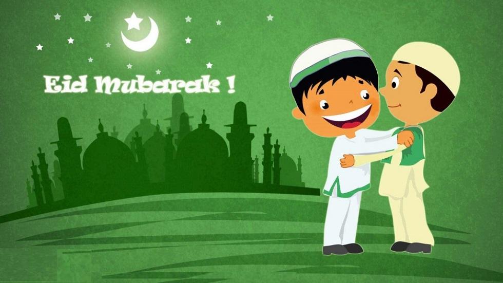 Www Eid Mubarak Wallpapers