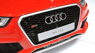 Dream Fantasy Cars-Audi Q3 RS