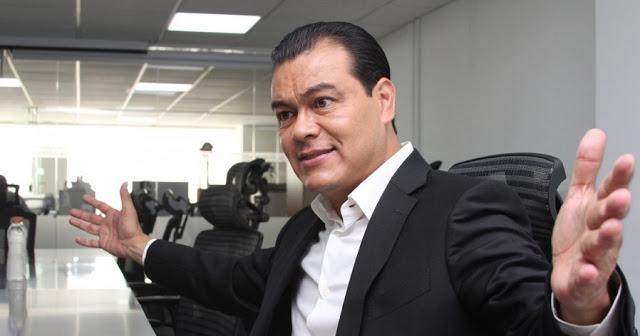 """Juan Zepeda el """"Judas"""" y como se vendió en secreto con el PRI en las elecciones Edomex"""