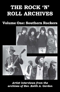 The Rock 'n' Roll Archives, Volume One: Southern Rockers