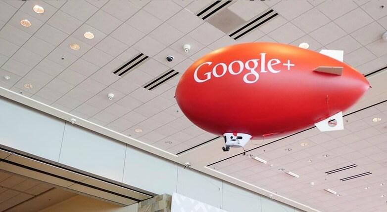 غوغل فرنسا تغلق صفحتها الرسمية على جوجل بلس و تطلب متابعتها على الفيسبوك