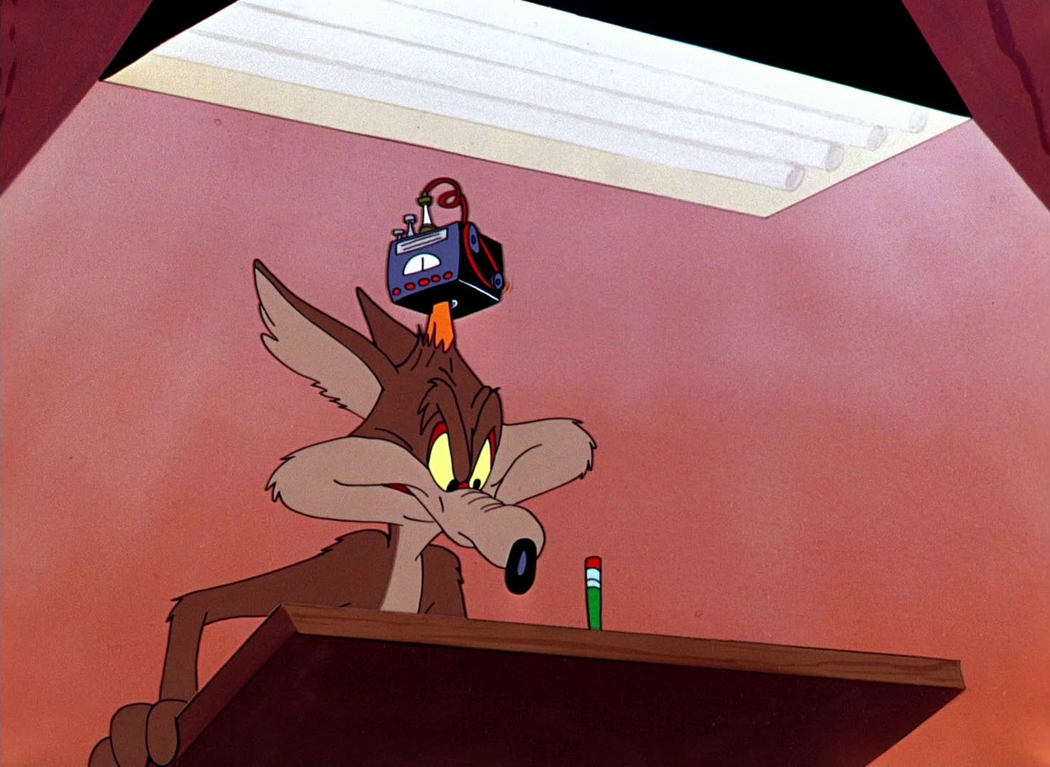 "March Hare Looney Tunes Pictures: ""operation: Rabbit"""