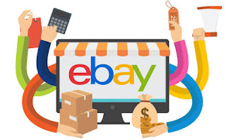 Make Money Online reselling items on eBay.com