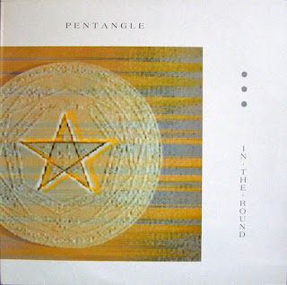 Pentangle In The Round