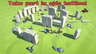 Real Battle Simulator Mod APK
