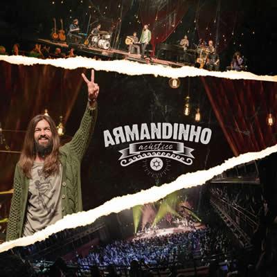 Armandinho - Acústico (Ao Vivo)