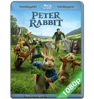 LAS TRAVESURAS DE PETER RABBIT (2018) 1080P HD MKV ESPAÑOL LATINO