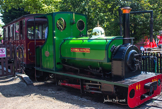 Bressingham Steam and Gardens - Part 2 Steam and Museum