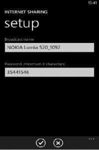 Cara Mudah Menjadikan Handphone Nokia Sebagai Modem4