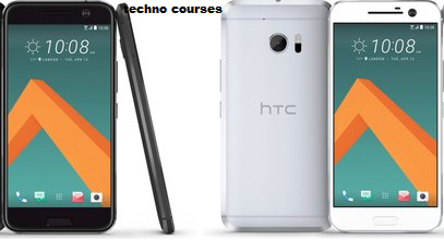 HTC 10 leak shows off new handset's colours